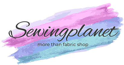 Sewing Planet - Svet metražnega blaga