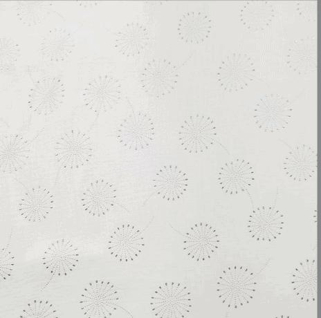 TETRA BELA + srebrn vzorec