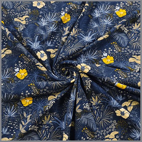 Jersey z rožami