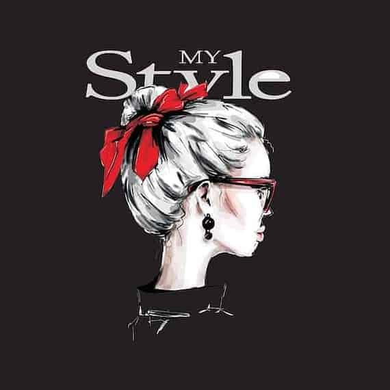 XL PANELA my style na črni